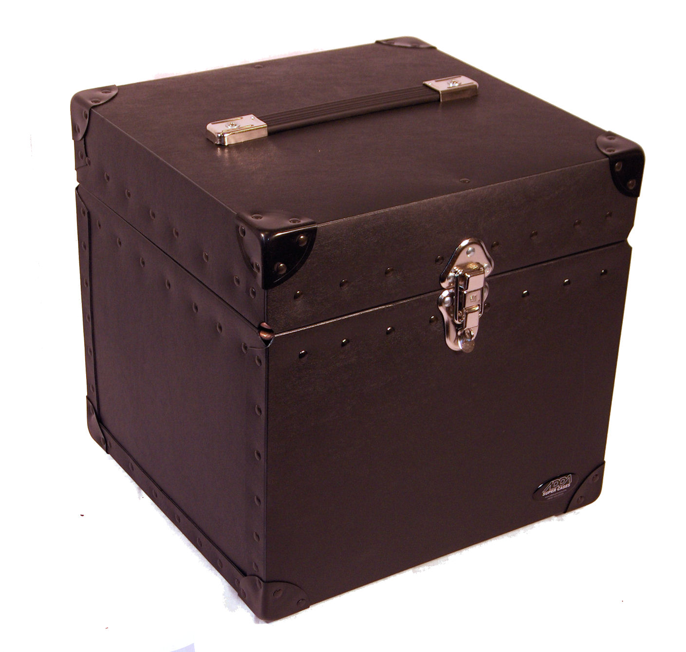 90 Capacity 12 Vinyl Lp Record Case
